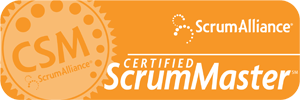 ScrumAlliance Certified ScrumMaster