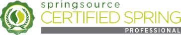 SpringSource Certified Spring Professional